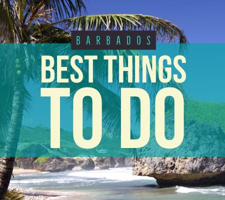 barbados things to do