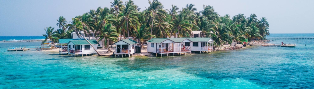 belize best places to stay