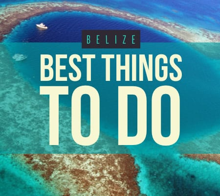 belize things to do