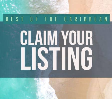 Best of the caribbean listing