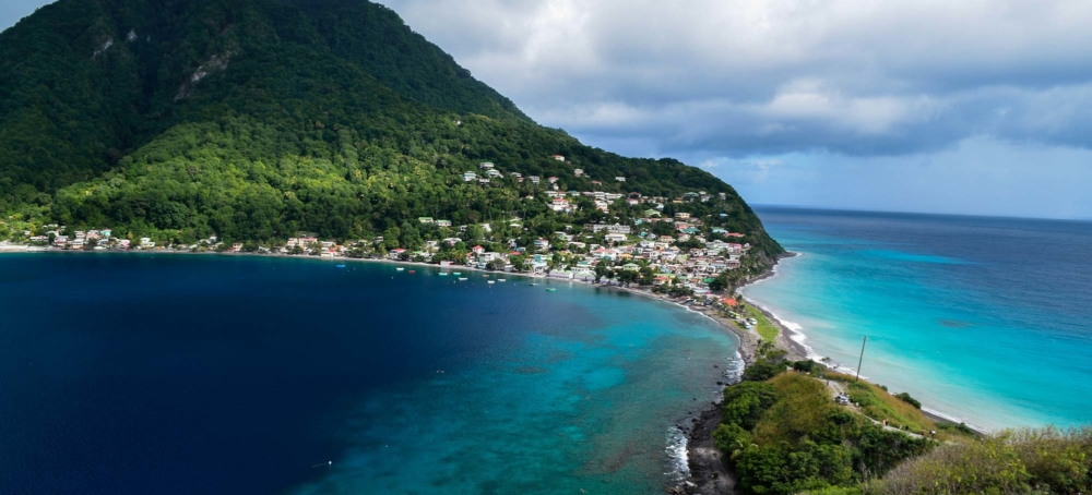 dominica best places to stay