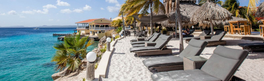 Bonaire places to stay