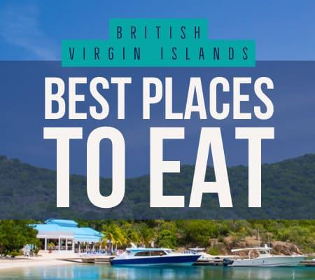 british virgin islands best places to eat