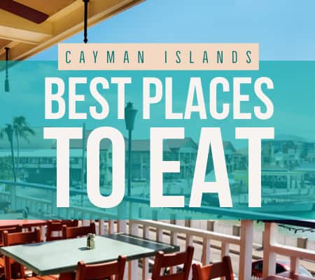 cayman islands best restaurants