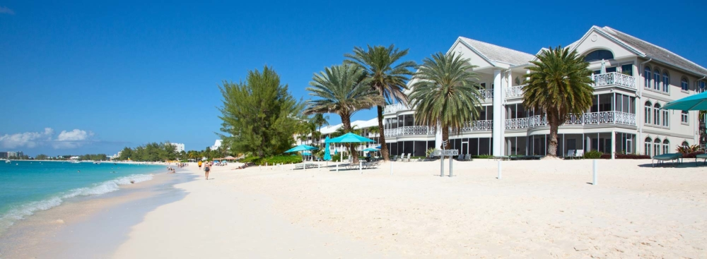 cayman islands best place to stay