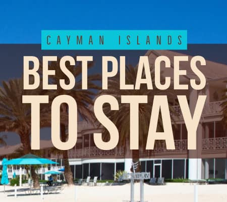 cayman islands best places to stay