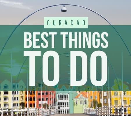 curacao best things to do