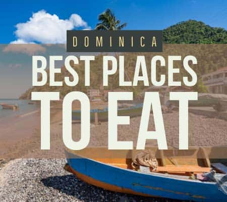 dominica restaurants