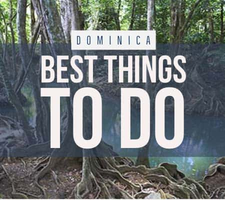 dominica things to do