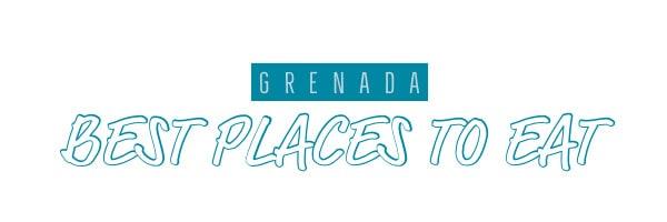grenada best restaurants