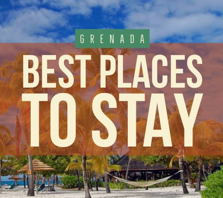 grenada best places to stay