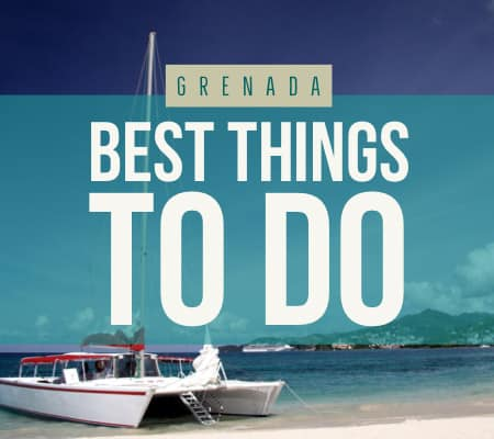 grenada things to do
