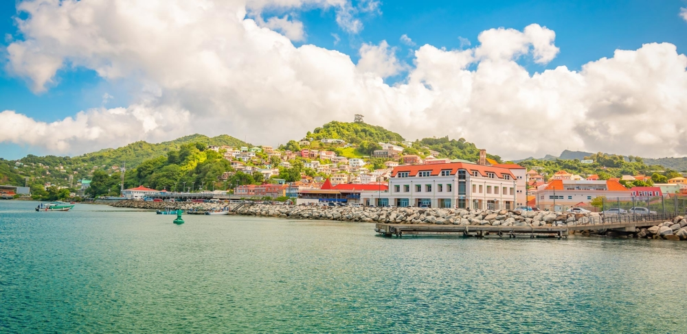 grenada places to stay