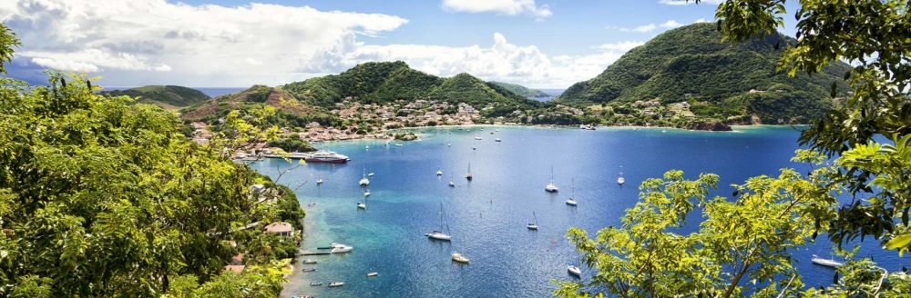Guadeloupe things to do