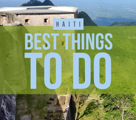 haiti things to do
