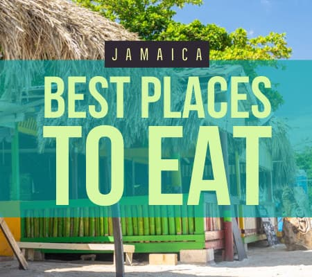 Jamaica best restaurants