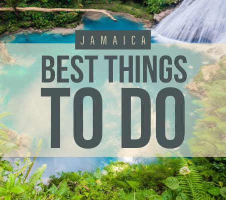 Jamaica things to do