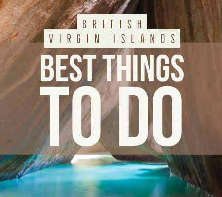 british virgin islands best things to do