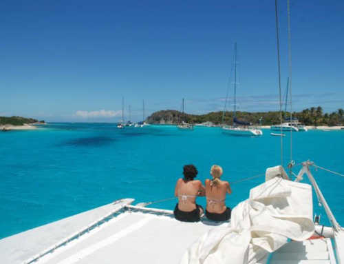 How to Spend 7 Perfect Days in Saint Vincent