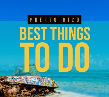 Puerto Rico things to do