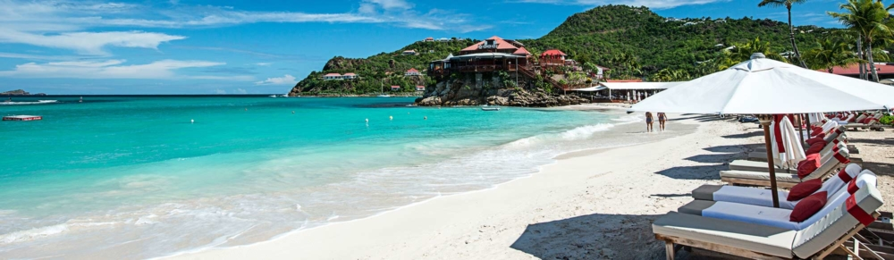 St. Barths best places to stay