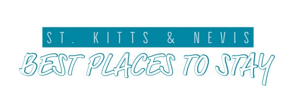 St. Kitts and Nevis places to stay