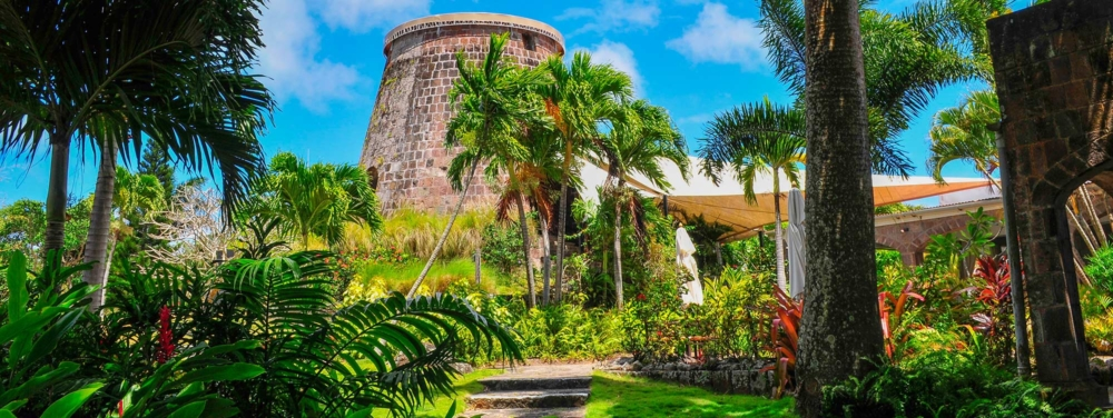 St. Kitts and Nevis best places to stay