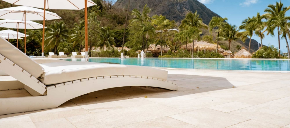 St. Lucia best places to stay