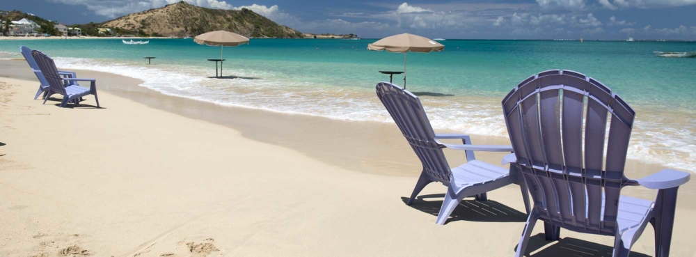 St. Maarten and St. Martin best places to stay