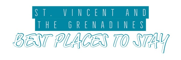 St. Vincent and the Grenadines places to stay