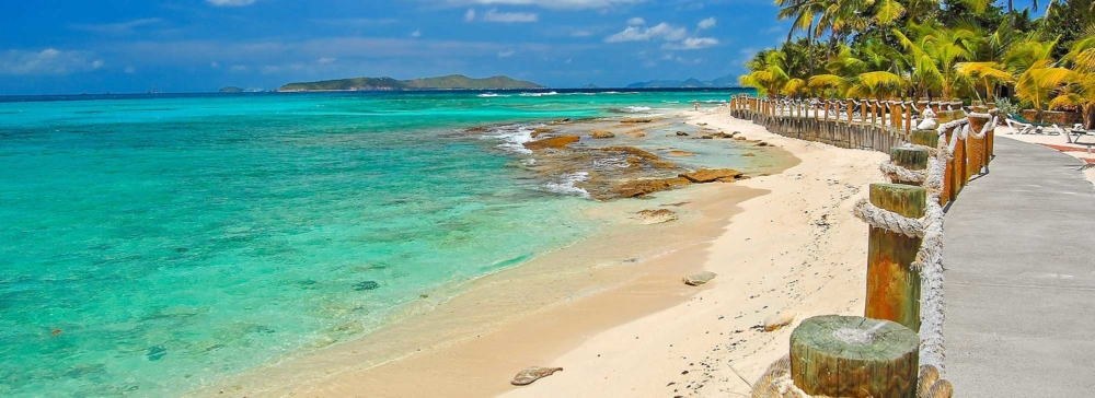 St. Vincent and the Grenadines best places to stay