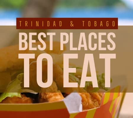 Trinidad and Tobago best restaurants