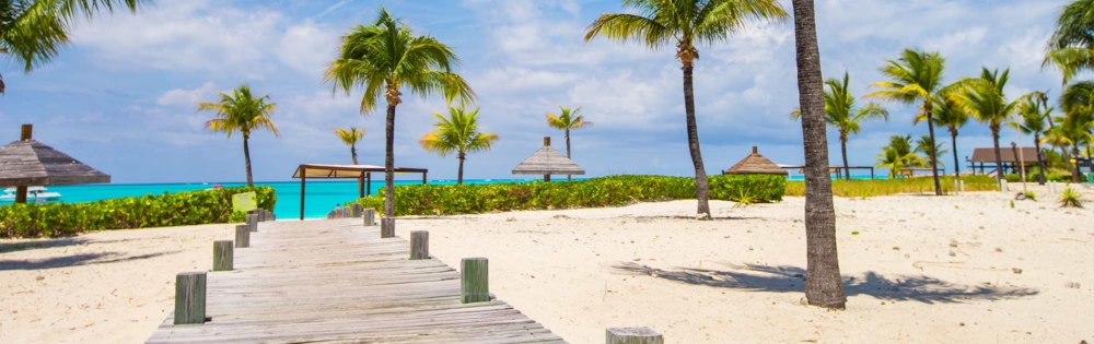 Turks and Caicos best places to stay