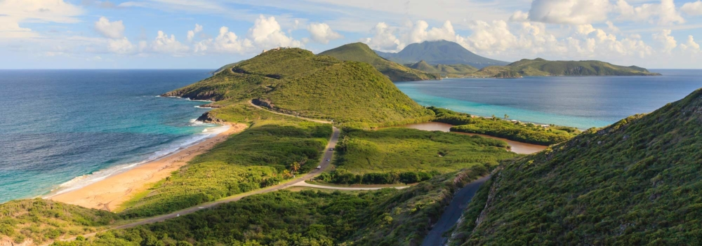 best of St. Kitts and Nevis