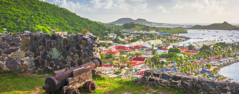 best of St. Maarten and St. Martin