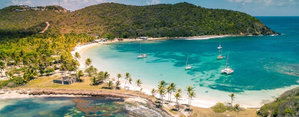 best of St. Vincent and the Grenadines
