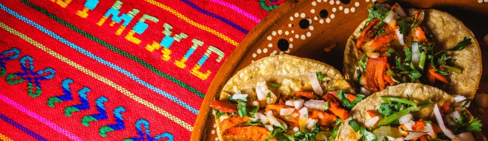 Mexican Caribbean best restaurants