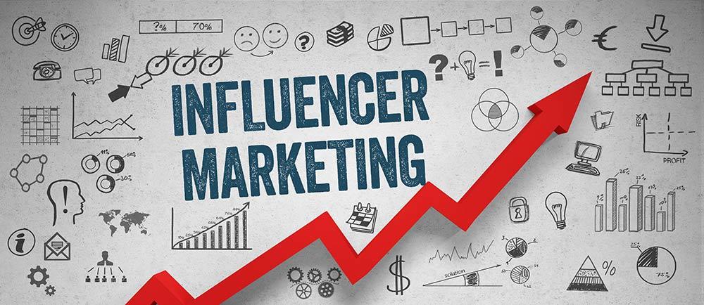 influencer marketing results