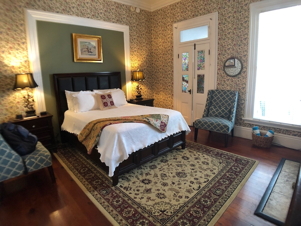 The Artist House, Key West, Bed and Breakfast