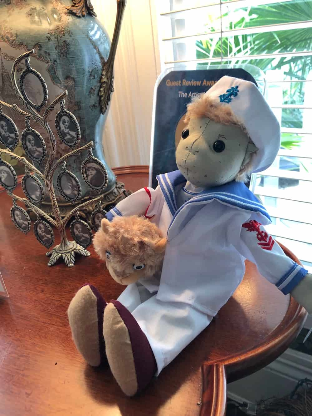 Key West, Artist House, Robert the doll, Bed and breakfast