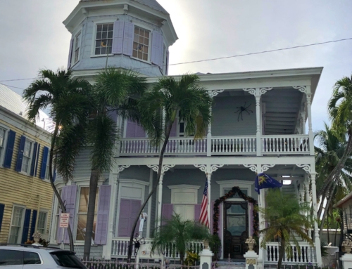 The Artist House – A Key West Bed and Breakfast That's a Hauntingly Good Time