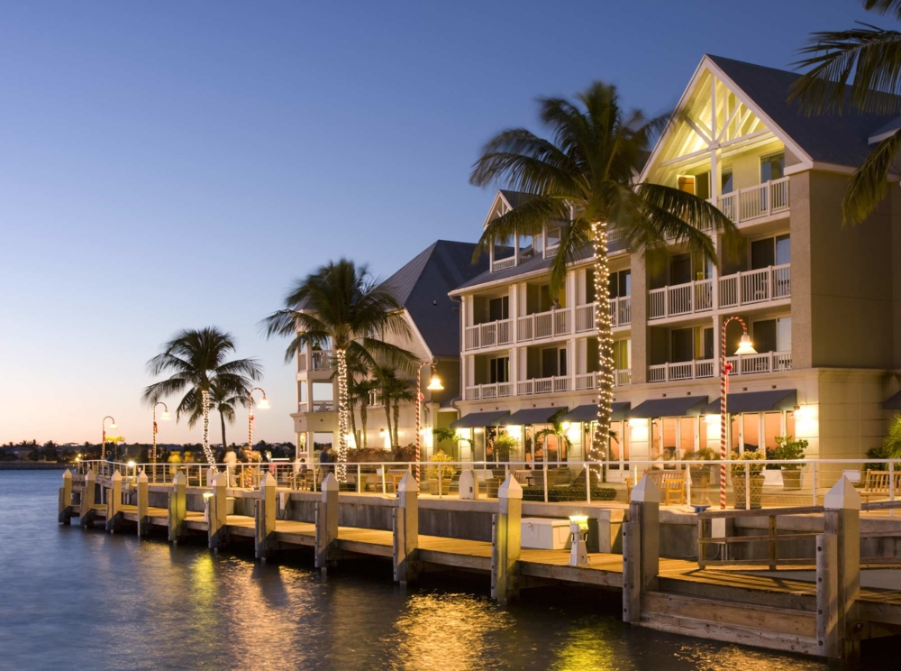 Best places to stay in Key West and Florida Keys
