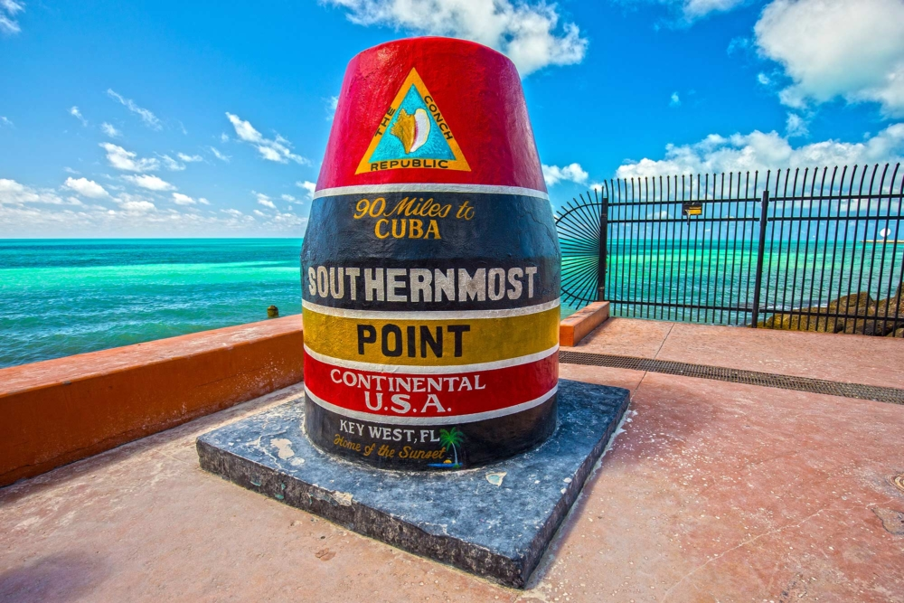 best things to do in Key west and florida keys