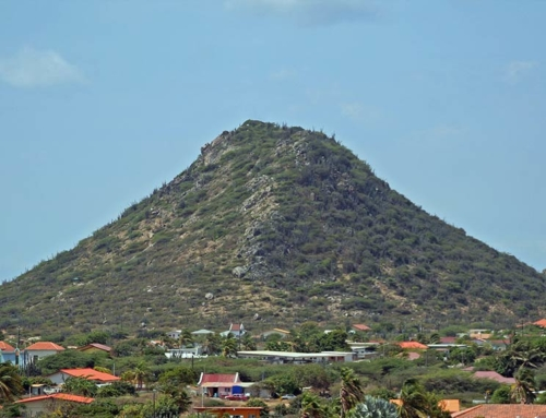 Hooiberg Hill, Aruba's Must Do Hiking Trails (Steps)
