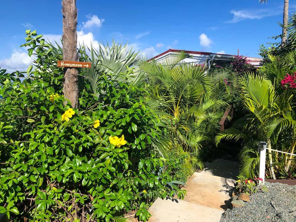 St. John Villa Rental Island Abodes