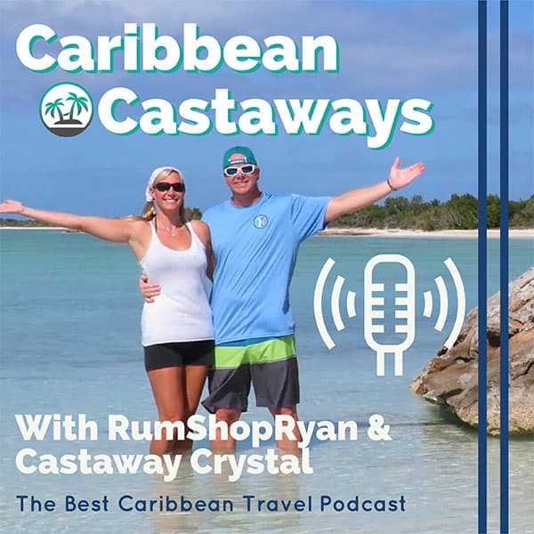 Caribbean Castaways podcast
