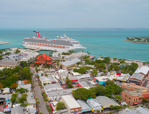 Podcast Episode 4: What To Do In Key West During A Cruise Ship Stop
