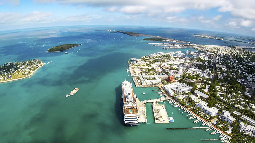 What to do in Key West during a cruise ship stop