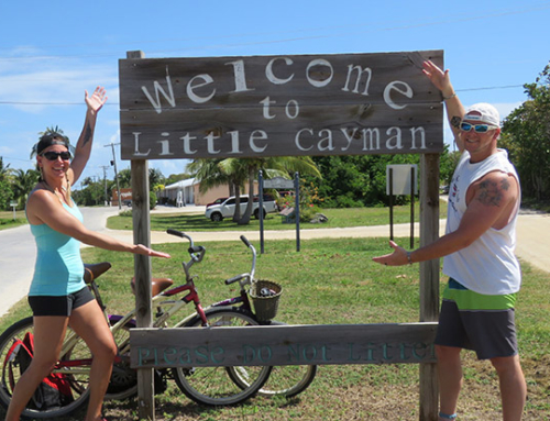 Episode 8: Top 5 Reasons To Explore Little Cayman, Above The Waves