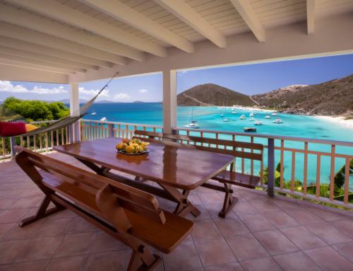 Island Interviews: Talking Jost Van Dyke, BVI and White Bay Villas with John Klein